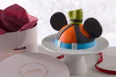Amorette's Patisserie Shop to Serve Delectable Disney Treats at Disney Springs