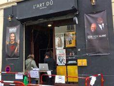 Journée HARRY POTTER au Théâtre L'Art Dù à MARSEILLE • Hellocoton.fr