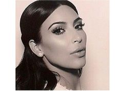 Kim Kardashian's Wedding Day Beauty Look: All the Scoop From the $10 Lipstick to the Jennifer Aniston-Approved Hair Products | People.com