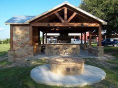 Outdoor Living | M & J Construction