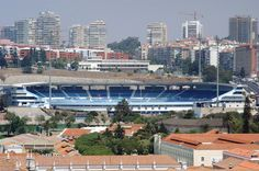 Estádio do Restelo - CF Belenenses
