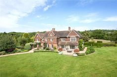 This 9 bedrooms house in Dorking, Surrey, RH5 is now on the market. Contact us…