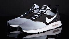 "Nike Air Max Tavas ""Fade"" Edition"