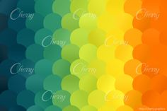 """Abstract jamaica colors vector - graphic for commercial use.  Download with promo code """"pinterest"""" and get 30% discount. Visit http://cherry.graphics/file/vectors/abstract-jamaica-colors-vector/ """