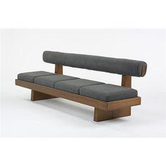 bench bakada charlotte perriand bench 1962 1962 sandoz perriand mahogany charlotte lounge chair 01