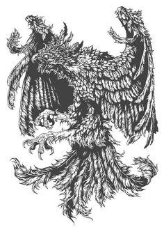 Herbariy / Wishing We Where Somewhere Else by Ivan Belikov, via Behance Tattoo Design Drawings, Tattoo Designs, The Witcher, Cool Artwork, Dark Art, Art Inspo, Heavy Metal, Vector Art, Sleeve Tattoos
