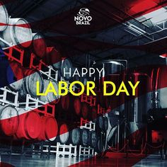 Happy Labor Day everyone! We hope everyone is enjoying this holiday weekend. If you're looking for a place to have a nice craft beer, we're open today from 12-10pm. We have Smitty's BBQ outside starting at 4pm too. Cheers! #sandiego #sandiegoconnection #sdlocals #sandiegolocals - posted by Novo Brazil Brewing Co. https://www.instagram.com/novobrazil. See more San Diego Beer at http://sdconnection.com