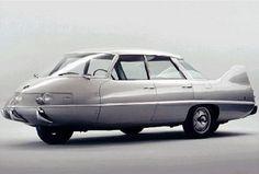 Pininfarina X
