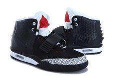 Nike Air Yeezy II Men Shoes in 1:1 quality 003