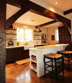 Fredericksburg Cottage