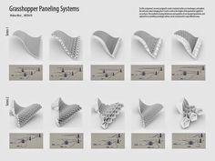 Картинки по запросу абстракции в грассхоппер