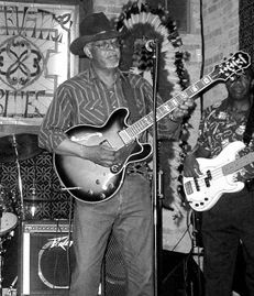 Blues guitarist James Wheeler was born in Albany, GA, on August 28, Following his older brother Golden, Wheeler moved to Chicago in 1956. Golden had started playing harmonica in the clubs, becoming friends with many blues musicians, including Little Walter. It was after the move to Chicago that James Wheeler picked up the guitar and started jamming with local musicians. Wheeler's first big break came when he played guitar with Billy Boy Arnold.