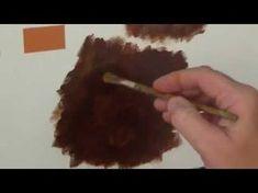 Glazing Techniques : Oil Painting - How to Paint Fur / Hair Tutorial - Jason Morgan wildlife art Painting Fur, Tape Painting, Acrylic Painting Lessons, Acrylic Painting For Beginners, Simple Acrylic Paintings, Acrylic Art, Painting Tips, Beginner Painting, Animal Paintings