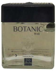 Botanic London Dry Gin
