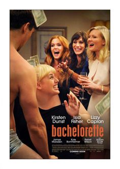 New Movie Review: The Bachelorette