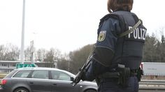 Nach Anschlägen in Brüssel: Deutschland erhöht die Sicherheitsmaßnahmen