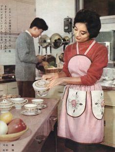 家庭画報 昭和36年1月号