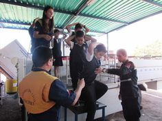 PROTECCIÒN CIVIL TÀCHIRA: Instalados dos simuladores en sede de PC Táchira