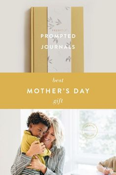 Get mom the gift of memories, because YOU are already her favorite thing she's ever received. Family Comes First, Family Love, Best Baby Book, Adoption Stories, Best Mother, Children And Family, Journal Prompts, New Moms, Brand Identity