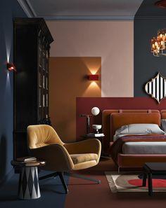 307 Best Double bedroom images | Bedrooms, Couple room, Houses