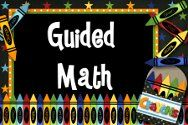 A great resource for providing differentiated math instruction!