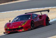 Two Ferrari cars in hunt for a podium finish. Ferrari 488, Classic Sports Cars, Car Ins, Vehicles, Car, Vehicle, Tools