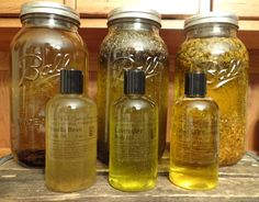 Body Oils infused with vanilla beans, calendula & chamomile or lavender buds. Calendula, Cocoa Butter, Shea Butter, 100 Essential Oils, Vanilla Beans, Body Oils, Lavender Buds, Soap Company, Fragrance Oil