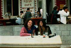 Jim Morrison Last Photo June 28, 1971 Pam Courson