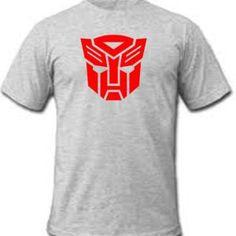 Autobot T shirt