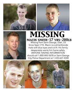 Missing Person Words Impressive Lea Robertson  Missing Kids  Pinterest