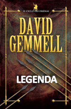David Gemmell - Legenda • Online Knjge