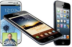 10 Ways Android Beats the iPhone 5