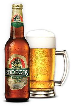 Pivovar Radegast - Premium Svetly Lezak 12* 5,1% pullo