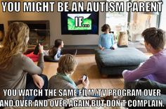 LOL - Found on Single Parents Of Children With Autism on Facebook