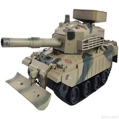 http://www.iks-uk.com/products/radio-remote-control-tank-bulldozer-6mm-bb-firing-automatic-gun-new-model-desert-camoflage RADIO REMOTE CONTROL TANK BULLDOZER 6MM BB FIRING AUTOMATIC GUN NEW MODEL (DESERT) Radio Remote Control Super RC BB Cannon Tank Bulldozer POWERFUL FORCE NEW MODEL This is a new version 1/24 scale BB firing tank, it has a bulldozer front as an additional extra. It also comes fitted with a new extra capacity magazine #uk #toys #remotecontrol #car