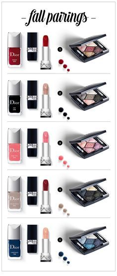mix and match lip and eye