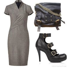 BUSINESS MEETING OUTFIT | Women's Outfit | ASOS Fashion Finder