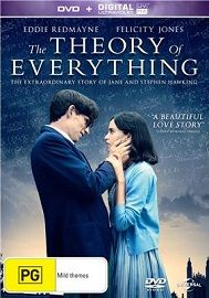 Renowned for Sound reviews 'The Theory of Everything'