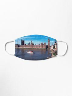 House of Parliament, Westminster, London , England face masks, fashion face masks Unique Faces, Houses Of Parliament, Make A Donation, Fashion Face Mask, Westminster, Mask Design, London England, Outlander, Snug Fit