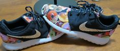 Custom Donut Roshe Run Women