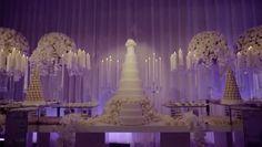 Elegant Wedding Cake  Una Boda desde el Cielo ✨  #Repost @rafaalvarado ・・・ recordamos con cariño la organización de una boda especial 👰🏻🎩 #weddinginthesky ☁️ #weddingplanner #wprafaalvarado 💎 gracias @alaguacinema por el video 🙌🏻 Pastel @delicatessepostres  Decoración @jrambientes  Fotografía @domingo_cabrera  Mobiliario @johnflorespanama Pastel, Instagram Posts, Nail Organization, Sky, Domingo, Thanks, Wedding, Cake, Crayon Art