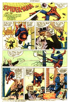 Celebrate the many years of Marvel Comics and Hostess treats with some classic ads from Marvel comics featuring your favorite Marvel super heroes and villains!
