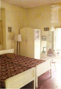 Hotel Fairlawn à Calcuta . The world of interiors Juin 2010 . Photo Roland Beaufre . roland-beaufre.book.fr