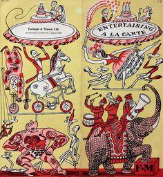 British illustrator Edward Bawden