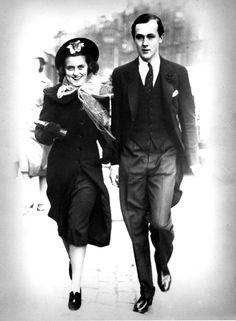 Inside the Scandalous Life of JFK's Sister, Kick Kennedy