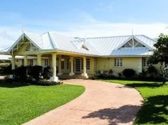 Villa Tanilla in Carnbee Bahama Breeze, Trinidad And Tobago, Perfect Place, Beach House, Condo, Crown Point, Villa, Around The Worlds, Cottage