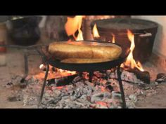 18th Century Cooking with Asparagus by Jas Townsend and Son S2E11