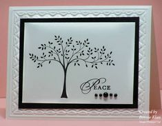 For QFTD 66 momof5sons by bon2stamp - Cards and Paper Crafts at Splitcoaststampers