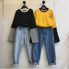 Hipster Outfits – Page 2787320970 – Lady Dress Designs Grunge Outfits, 90s Fashion Grunge, Mode Outfits, Retro Outfits, 80s Fashion, Look Fashion, Fasion, Vintage Outfits, Fashion Outfits