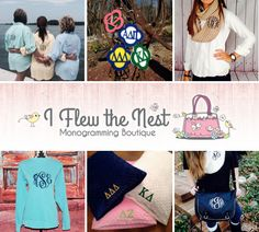 """$$ SWEET ON SORORITY SAVINGS! $$ sorority sugar loves bringing you the best deals in the greek marketplace! Check out the NEW Pref Promo Code from Sweet Elite Sponsor I Flew the Nest! ♔ USE CODE: """"SUGAR"""" for 15% OFF ALL merchandise on their website! Shop for sorority tote bags, key chains, scarves, handbags, spa wraps, monogram purses, clothing and other classy custom sugar. Perfect for big/little gift giving!! ♔ VALID UNTIL: 2/13/15 ~ 7-days of savings! http://www.iflewthenest.com"""